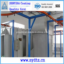 Powder Coating Machine/Equipment/ Painting Line of Hanging Conveyor